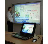 Interaktivní tabule Consulta eBoard 3kit