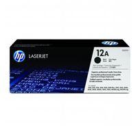 Tonerová cartridge HP LaserJet 1010, 1012, 1015, 1020, 1022, 3015, 3020, black, Q2612A, 2000s, 12A, O