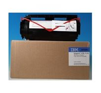 Tonerová cartridge IBM Infoprint 1120, 1125, 1130, 1140, black, 28P2010, high capacity, O