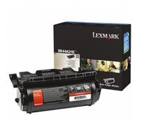 Tonerová cartridge Lexmark X642e,X644e,X646e, black, X644A21E, 10000s, O