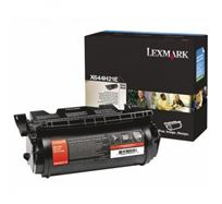 Tonerová cartridge Lexmark X642e,X644e,X646e, black, X644H21E, 21000s, O