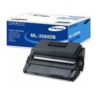 Tonerová cartridge Samsung ML-3560, 3561N, ND, black, ML-3560DB, 12000s, O