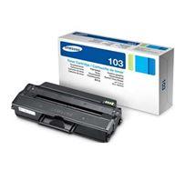 Tonerová cartridge Samsung ML-2950, ML-2955, SCX-4705, SCX-4727, SCX-4728, black, MLT-D103L, 2500s, high capacity, O