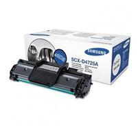 Tonerová cartridge Samsung SCX-4725FN, black, SCX-D4725A, 3000s, O