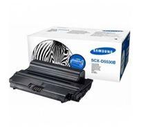 Tonerová cartridge Samsung SCX-5530, black, SCX-D5530B, 8000s, O