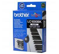 Inkoustová cartridge Brother DCP-130C/330C/540CN/350C, MFC-440CN/465CN/5460CN, LC-1000BK, black, 500s, O