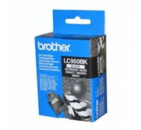 Inkoustová cartridge Brother DCP-110C, MFC-210C, 410C, 1840C, MFC-3240C, 5440CN, LC-900BK, black, 500s, O