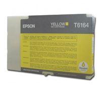 Inkoustová cartridge Epson Business Inkjet B300/B500DN, C13T616400, yellow, O