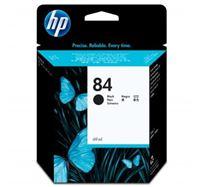 Inkoustová cartridge HP DesignJet 10ps, 20ps, 50ps, 120, C5016A, black, No.84, 69ml, O