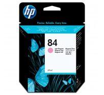 Inkoustová cartridge HP DesignJet 10ps, 20ps, 50ps, 120, C5018A, light magenta, No.84, 69ml, O