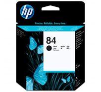 Tisková hlava HP DesignJet 10ps, 20ps, 50ps, 120, C5019A, black, No.84, tisková hlava, O