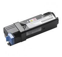 Toner Dell 1320C, black, 593-10258, 2000s, DT615, O