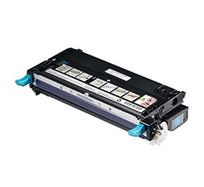 Toner Dell 3130CN, cyan, 593-10290, 9000s, H513C, O