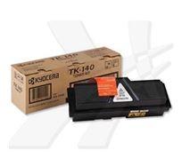 Toner Kyocera Mita FS-1100, 1100N, black, TK140, 4000s, 0T2H50EU, O