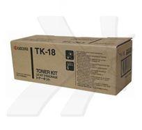 Toner Kyocera Mita FS-1018MFP, 1118MFP, 1020D, black, TK18, 7200s, O