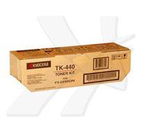 Toner Kyocera Mita FS-6950DN, black, TK440, O