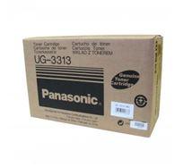 Toner Panasonic Fax UF-550, 560, 770, 880, 885, 895, DX-1000, DF-1, black, UG-3313, 10000s, O