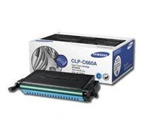 Toner Samsung CLP-610, 660D, 660ND, CLX-6200ND, 6210FX, 6240FX, cyan, CLP-C660A, 2000s, O