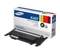 Toner Samsung CLP-320, CLP-325, CLX-3185, black, CLT-K4072S, 1500s, O