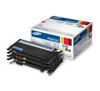 Toner Samsung CLP-325, CLX-3185, CMYK, CLT-P4072C, 1500/3x1000s, O