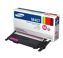 Toner Samsung CLP-320, CLP-325, CLX-3185, magenta, CLT-M4072S, 1000s, O