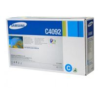 Toner Samsung CLP-310, N, CLP-315, CLX-3170FN, CLX-3175N, FN, FW, cyan, CLT-C4092S, 1000s, O