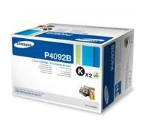 Toner Samsung CLP-310, N, CLP-315, CLX-3170FN, CLX-3175N, FN, FW, black, CLT-P4092B, 2x1500s, O