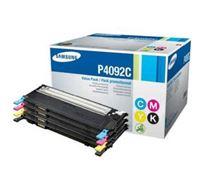 Toner Samsung CLP-310,310N,315,315W,CLX-3170FN, CMYK, CLT-P4092C, 1500 black/3x1000 colors, O