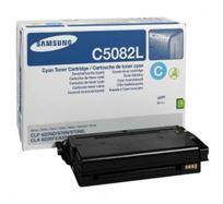 Toner Samsung CLP 620ND, 670N, 670ND, CLX-6220FX, 6250FX, 6250F, cyan, CLT-C5082L, 4000s, high capacity, O