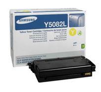 Toner Samsung CLP 620ND, 670N, 670ND, CLX-6220FX, 6250FX, 6250F, yellow, CLT-Y5082L, 4000s, high capacity, O
