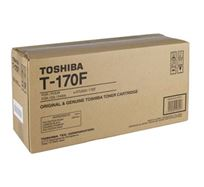 Toner Toshiba e-Studio 170F, black, T170, O