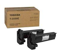 Toner Toshiba e-studio 20, 25, 200, 250, black, T2500, 500g, 1ks, O
