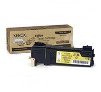 Toner Xerox Phaser 6125, yellow, 106R01337, 1000s, O