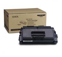 Toner Xerox Phaser 3600, black, 106R01372, 20000s, O