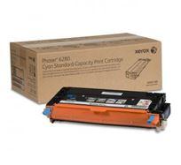 Toner Xerox Phaser 6280, cyan, 106R01388, 2200s, O