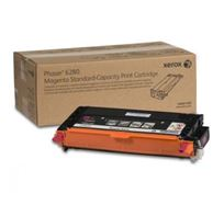 Toner Xerox Phaser 6280, magenta, 106R01389, 2200s, O