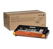Toner Xerox Phaser 6280, yellow, 106R01390, 2200s, O