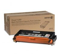 Toner Xerox Phaser 6280, black, 106R01391, 3000s, O