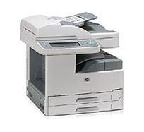 HP LaserJet M5035xs mfp (A3, 35 ppm, copy/ scan/ print/ fax, ADF, Duplex, Sešívačka)